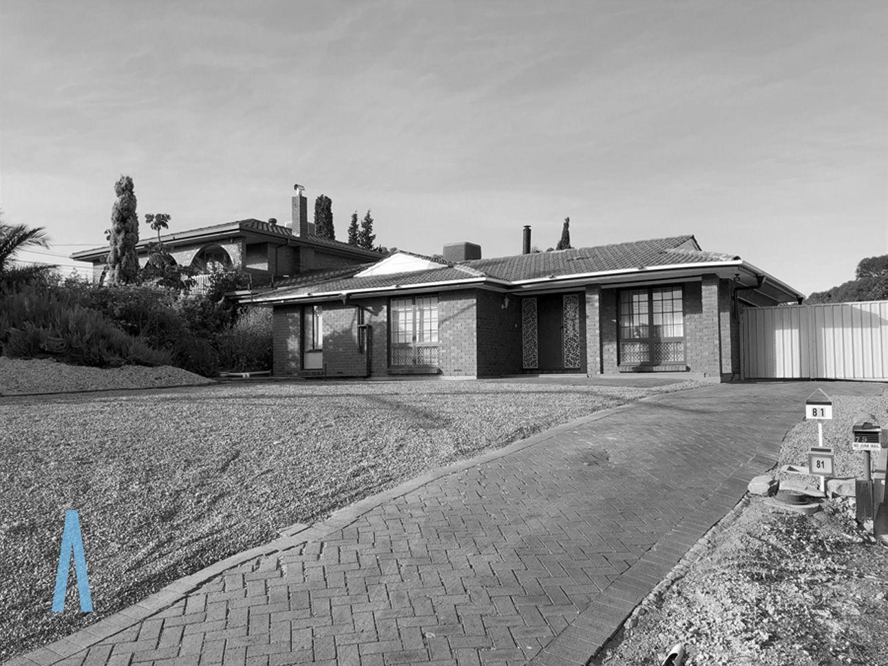 81 Armstrong Ave, Modbury North SA 5092, Image 0