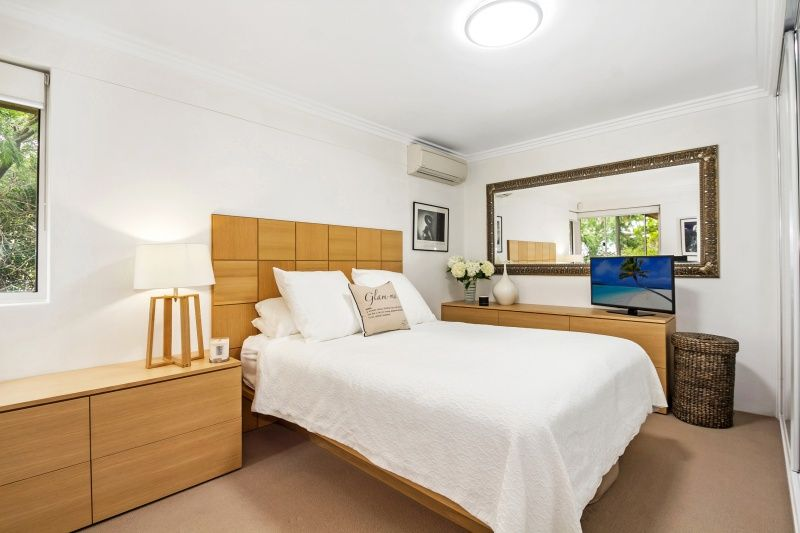 8/55 THE CRESCENT, Fairlight NSW 2094, Image 2