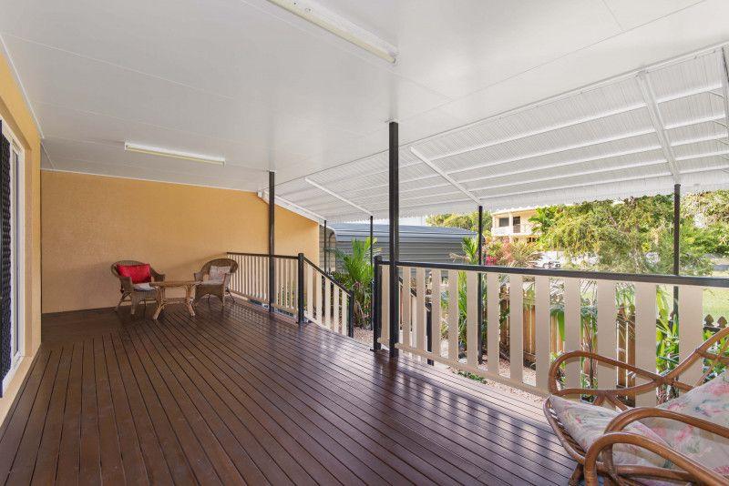 1 The Vines Court, Balgal Beach QLD 4816, Image 1