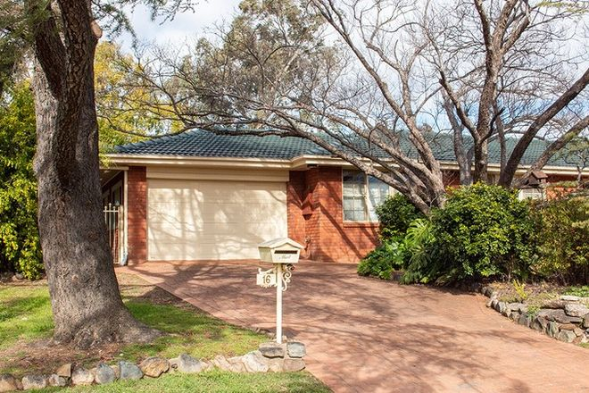 Picture of 16 Coorong, TAMWORTH NSW 2340
