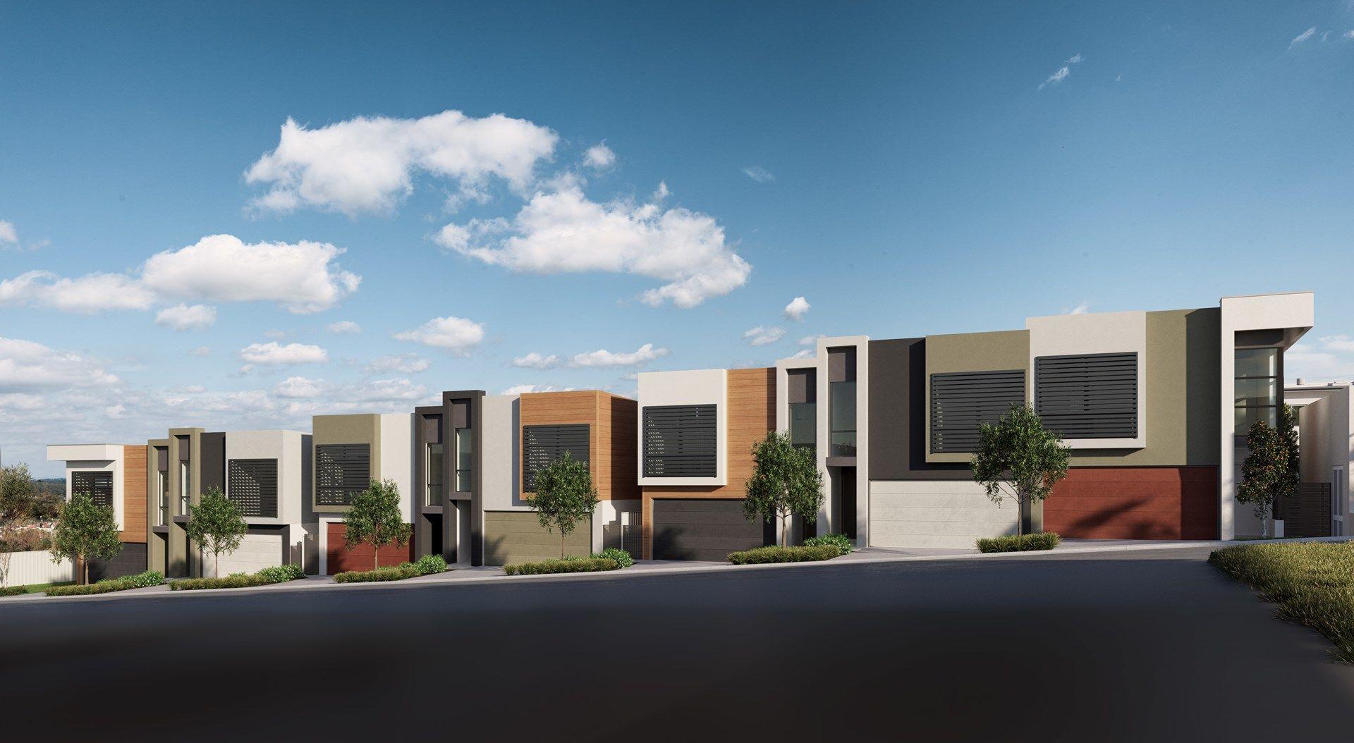 3-15 Starbush Place, Kellyville NSW 2155, Image 0