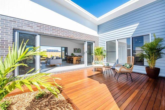 Picture of 7 Grangewood Avenue, RICHMOND QLD 4740