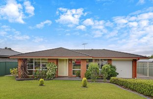 3 Boeing Crescent, Raby NSW 2566