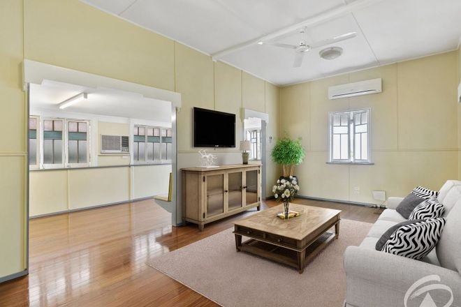 Picture of 132 Aumuller Street, BUNGALOW QLD 4870