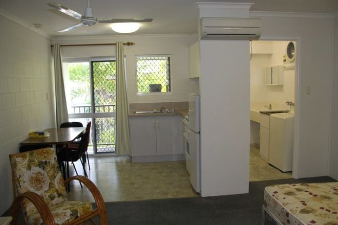 Picture of 10/394 Mayers Street, EDGE HILL QLD 4870