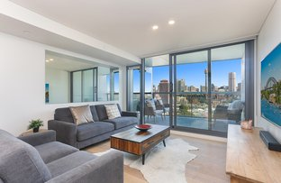 Picture of 708/226 Victoria Street, Potts Point NSW 2011