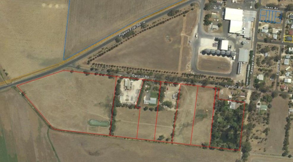 Lot 14 Oatmill Road, Bordertown SA 5268, Image 1