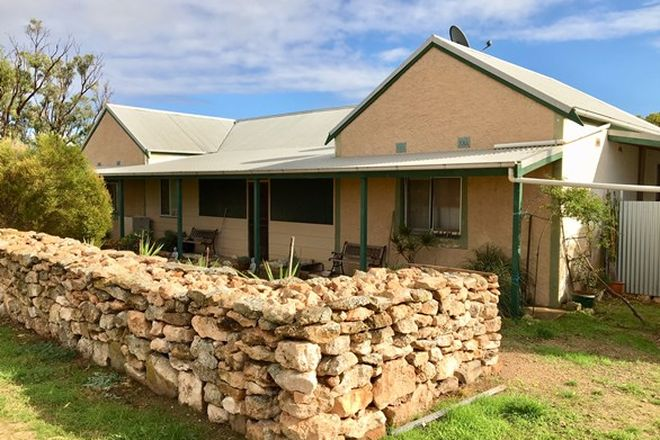 Picture of 23 Mount Damper Road, TALIA SA 5670