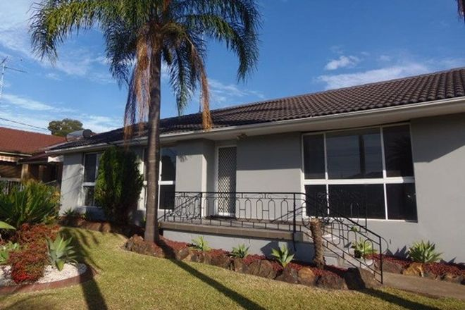 Picture of 6 Huddleston Street, COLYTON NSW 2760