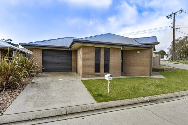 Picture of 2/14 Bailey Street, MOUNT GAMBIER SA 5290