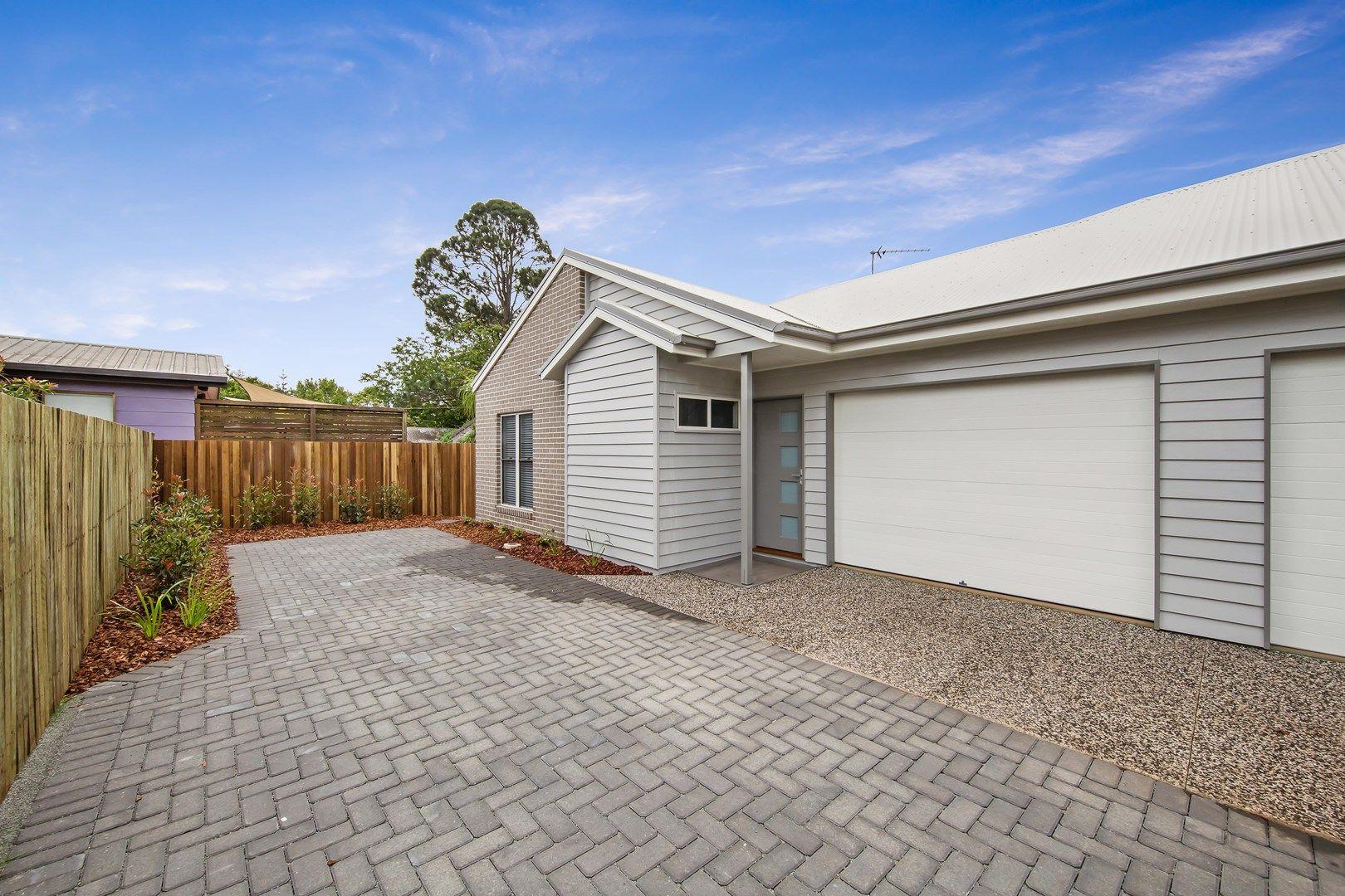 1/63 Rome Street, Newtown QLD 4350, Image 0