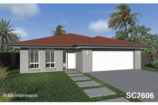 Picture of Lot 18 Barling Street, CASINO NSW 2470