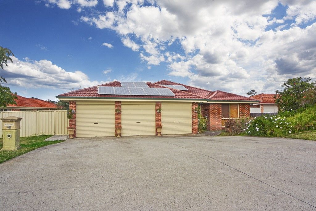 83 Sophia Road, Worrigee NSW 2540, Image 0