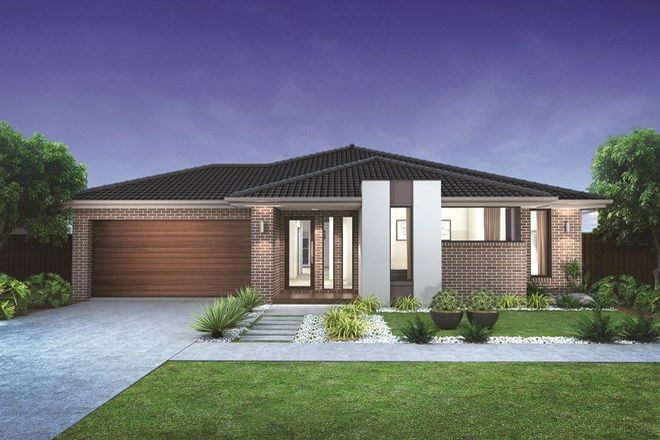 Picture of Lot/2736 Thornhill Park, ROCKBANK VIC 3335