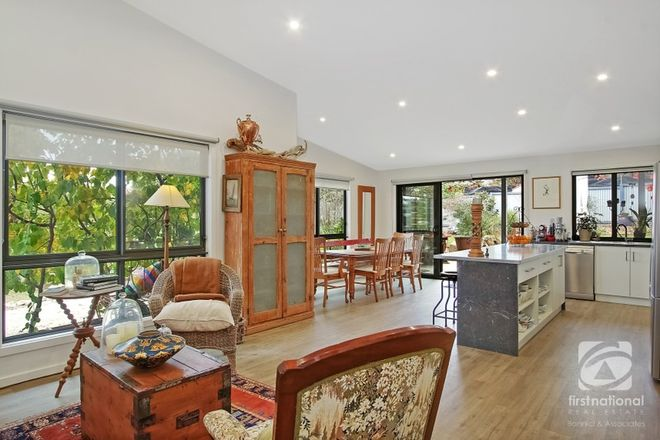Picture of 18C Nankervis Court, BEECHWORTH VIC 3747