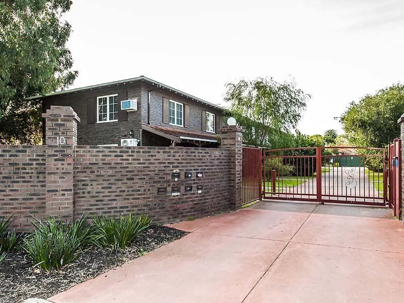 4/8 Regent Street West, Mount Lawley WA 6050, Image 0