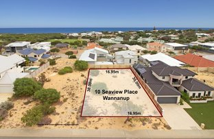 Picture of 10 SEAVIEW PLACE, Wannanup WA 6210