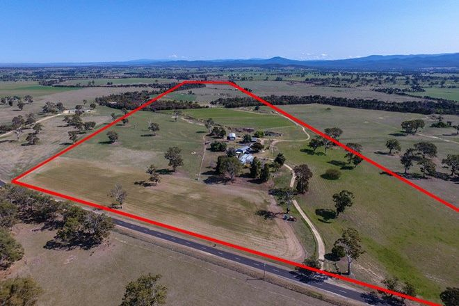 Picture of 1615 Maffra-Briagolong Road, BRIAGOLONG VIC 3860
