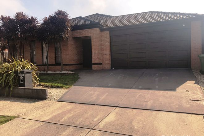Picture of 13 Drysdale Street, PAKENHAM VIC 3810