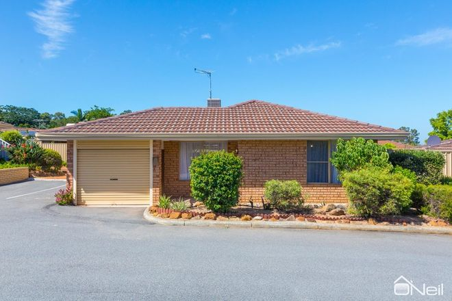 Picture of 8/99 Owtram Road, ARMADALE WA 6112
