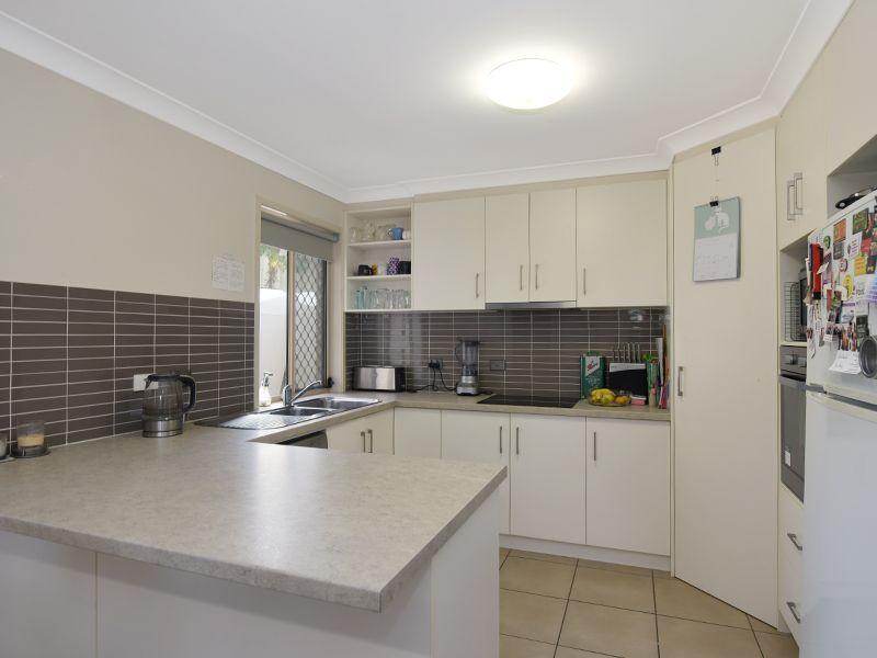 11/196 Jellicoe Street, Newtown QLD 4350, Image 1