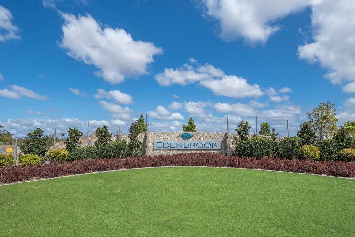 Lot 76 Edenbrook Drive, Norville QLD 4670, Image 0