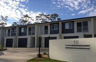 Picture of 6/10 Menzies Court, Moranbah QLD 4744