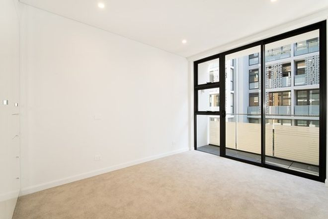 Picture of 301/52 Hercules Street, CHATSWOOD NSW 2067