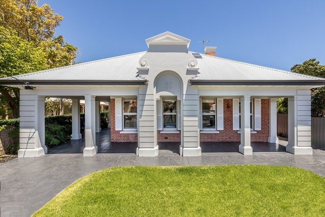 Picture of 4 Olive Street, GLENELG SA 5045