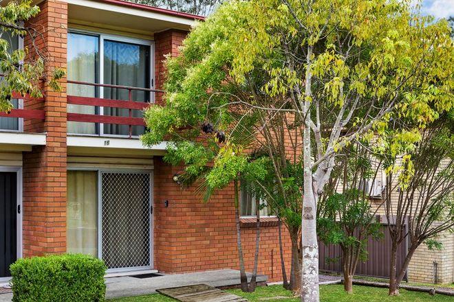 Picture of 3/16 Tennyson Street, METFORD NSW 2323
