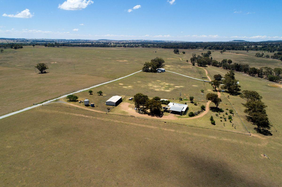 1716 Castlereagh Highway, Gulgong NSW 2852, Image 0