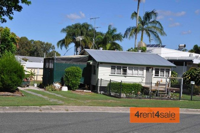 Picture of 21 Gympie Road, TIN CAN BAY QLD 4580