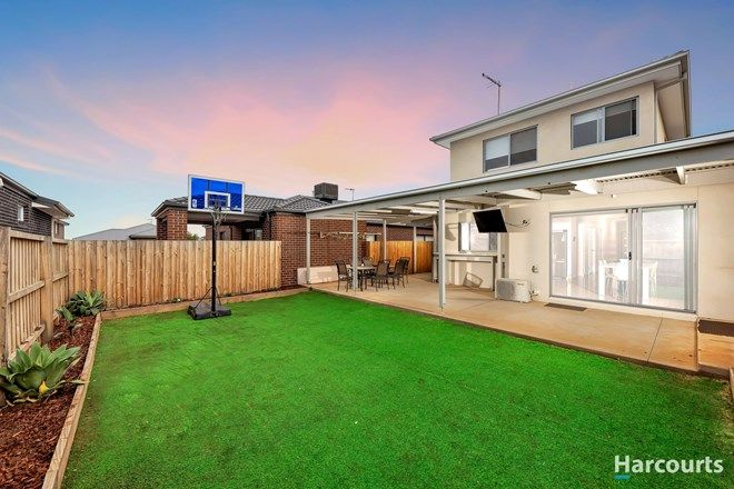 Picture of 4 Caleb Way, FRASER RISE VIC 3336