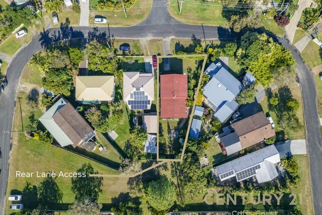 Picture of 9 Primrose Avenue, MULLAWAY NSW 2456