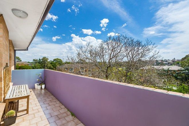 Picture of 8/86 Hampden Road, RUSSELL LEA NSW 2046