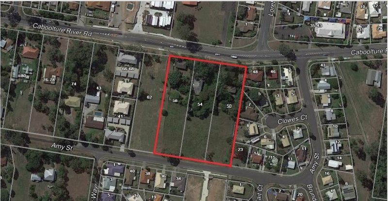 50 Caboolture River Rd, Morayfield QLD 4506, Image 0