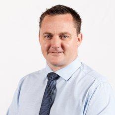 Adrian Woodgate, Sales representative