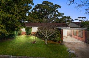 Picture of 122 Starkey Street, Killarney Heights NSW 2087