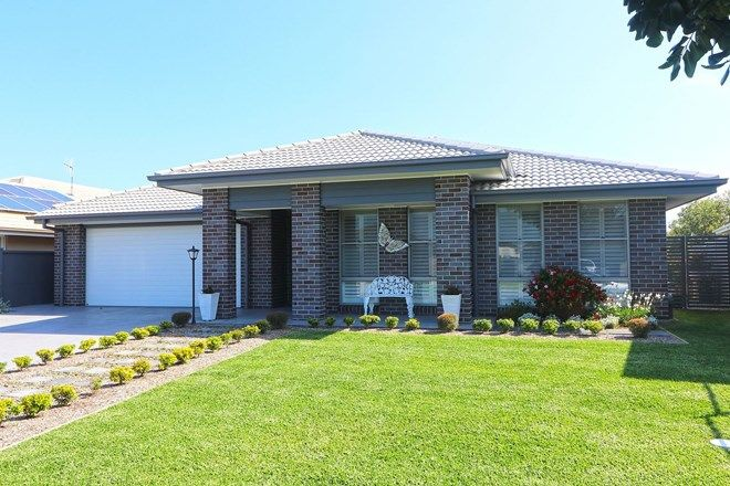 Picture of 56 Lazzarini Drive, HARRINGTON NSW 2427