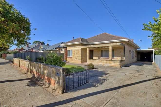 Picture of 52 Jervois Avenue, WEST HINDMARSH SA 5007