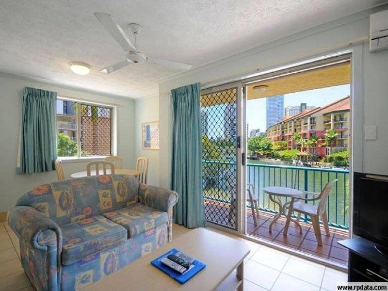 28/49 Peninsular Drive, Surfers Paradise QLD 4217, Image 2