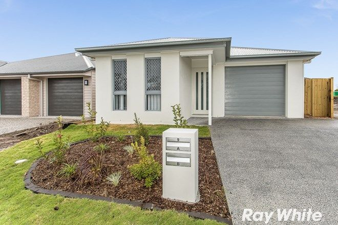Picture of New Road, MORAYFIELD QLD 4506
