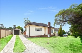 Picture of 9 Campbell Place, Merrylands NSW 2160