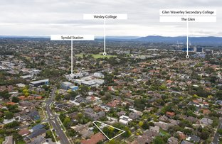 Picture of 17 Montgomery Avenue, Mount Waverley VIC 3149