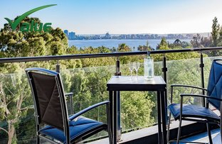 Picture of 26/22 St Georges Terrace, Perth WA 6000