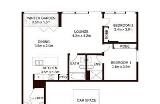 Picture of 2508/6-16 Atchison St, St Leonards NSW 2065