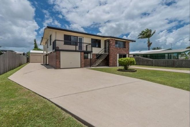 Picture of 4 Clements Street, SOUTH MACKAY QLD 4740