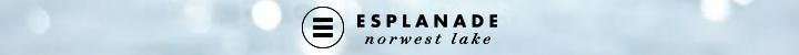 Branding for Esplanade Norwest