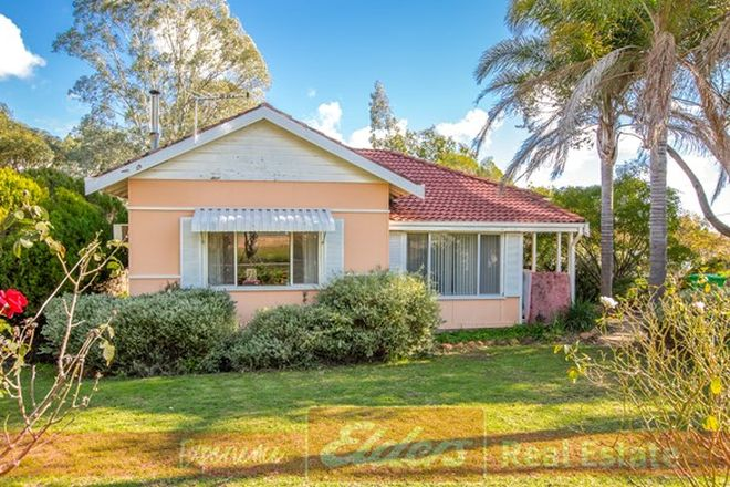 Picture of 11 Thomson Street, DONNYBROOK WA 6239