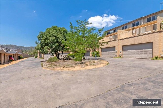 Picture of 15/6 Doeberl Place, KARABAR NSW 2620